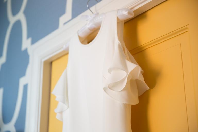 Hotel Monaco Wedding Dress
