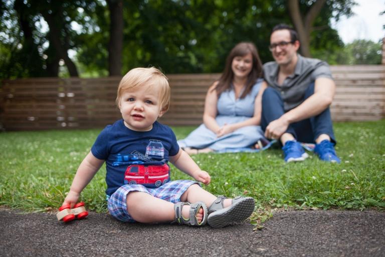 Philadelphia family lifestyle photos